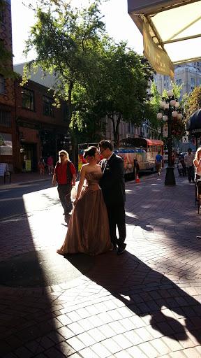 [Life in Vancouver]溫哥華婚紗外拍初體驗