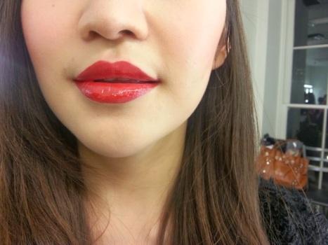 lip focus